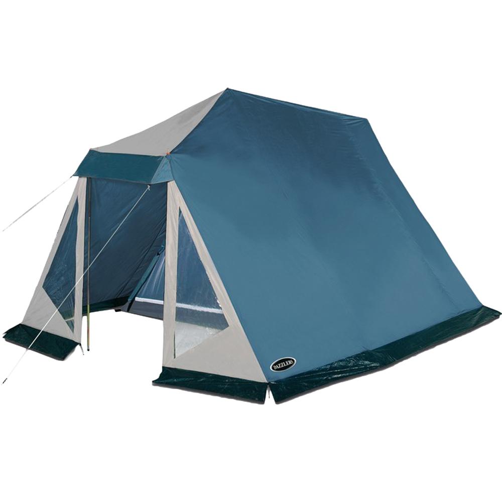 kuppelzelt 3 personen zelt camping familienzelt steilwandzelt hannibal ebay. Black Bedroom Furniture Sets. Home Design Ideas